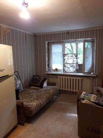 2-комнатная квартира на Сегедской\ Армейской с начатым ремонтом