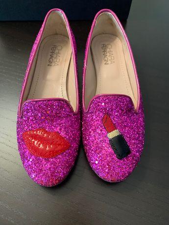 Sapatos Chiara Ferragni