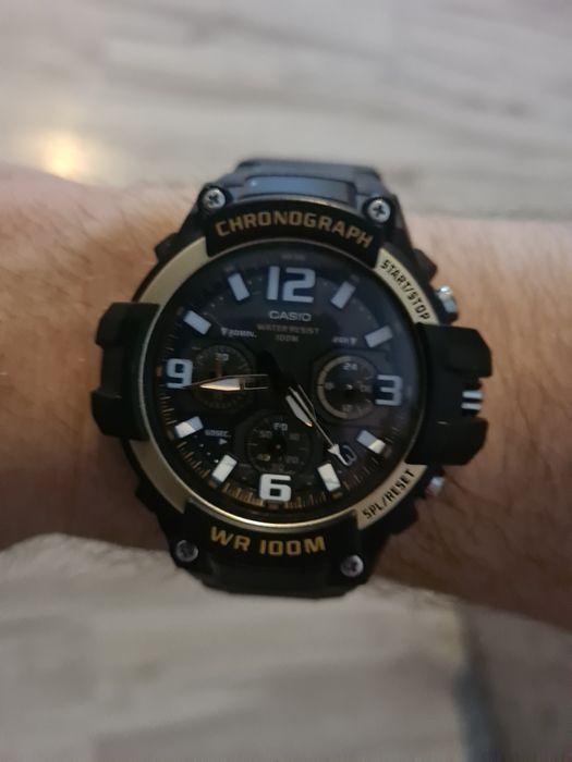Zegarek meski casio Zblewo - image 1