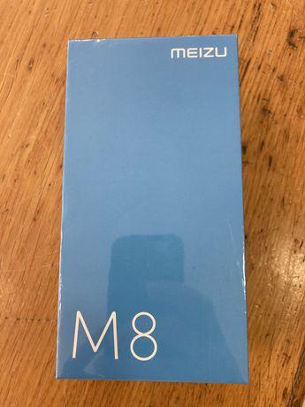 Telemovel Meizu M8 4Gb RAM + 64GB ROM Desbloqueado - Novo selado
