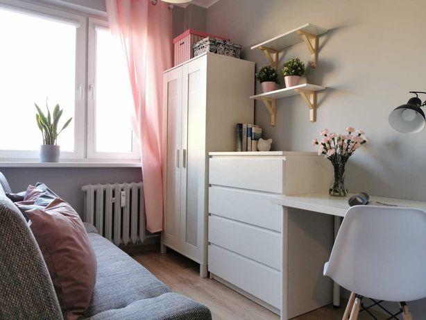 Nowiutki pokój, 2min PST, świetna atmosfera na mieszkaniu/We speak ENG