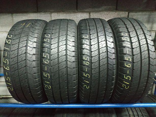 Літні шини 215/65 R15C GOOD YEAR