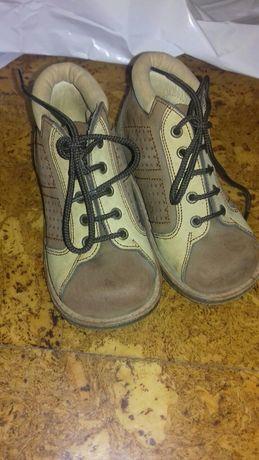 sapatos otopédicos n°24