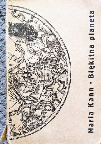 Błękitna planeta - Maria Kann