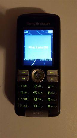 SONY Ericsson telefon K510i raczej na części