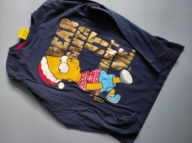 The Simpsons bluzka 152