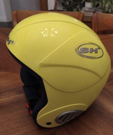 Sprzedam kask narciarski junior SH+