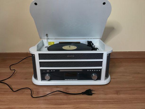 Gramofon Auna Belle Epoque 1908 DAB