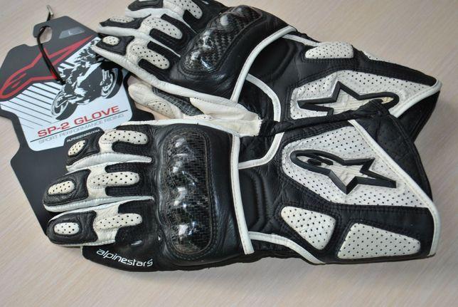 Мотоперчатки Alpinestars sp2 (L - размер)