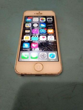 iPhone 5 16gb (обмен, продажа)