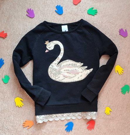 Свитшот с паетками кардиган свитер zara next Disney H&M palomino