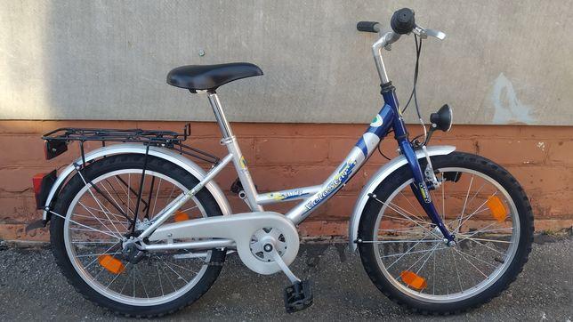 """Детский велосипед 20"""" Германия/подростковый 24""""/складной велосипед 20"""""""