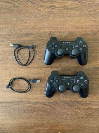 Comandos PS3 - Sony Playstation 3