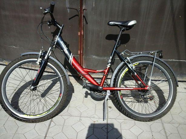 Велосипед для подростка от 10 лет и далее