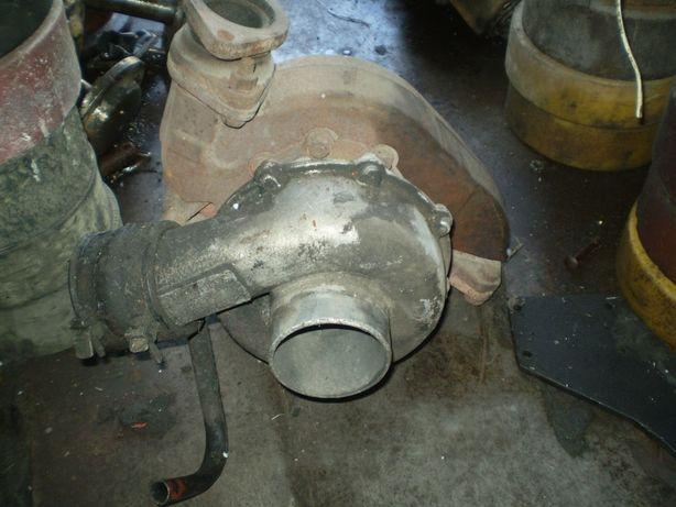 silnik liaz części turbo