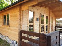 Domek bez pozwolenia 35m2 domek z antresolą 6x6 domki letniskowe W8A