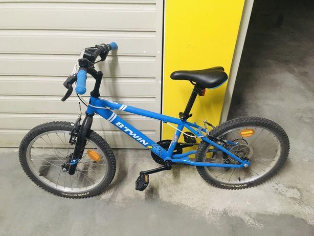 Bicicleta Racing Boy