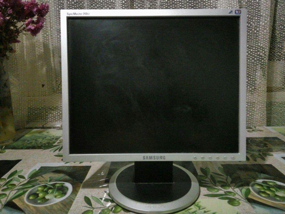 Samsung SyncMaster 740BF Киев - изображение 1