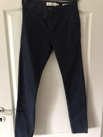 Spodnie H&M LOGG 170cm