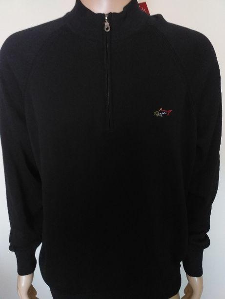 Bluza ze stójką męska Greg Norman L/XL