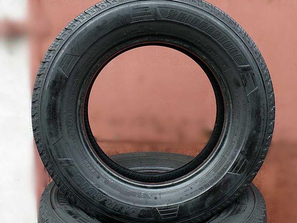 Opona Bridgestone Duravis 195 65 R16C dostawczy