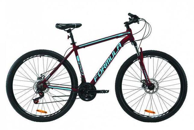 """Велосипед горный мужской 29"""" Formula Thor 2.0   рама 20"""""""