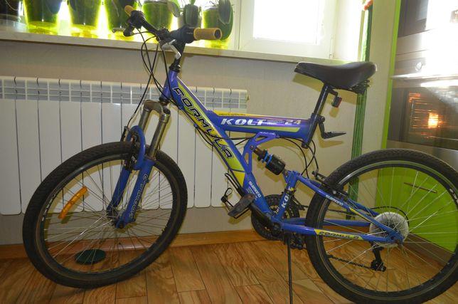 Продам подростковый велосипед Kolt