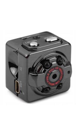 Mini kamera szpiegowska, prezęt