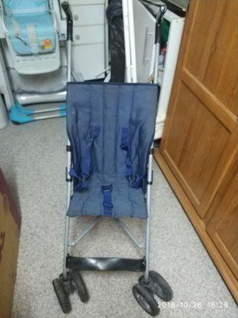 Cadeira de rua criança