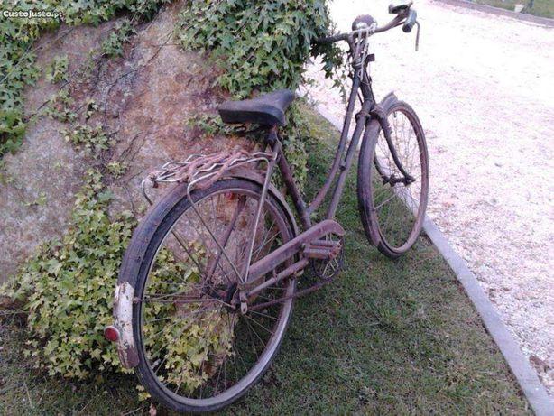 Bicicleta Sangal Senhora