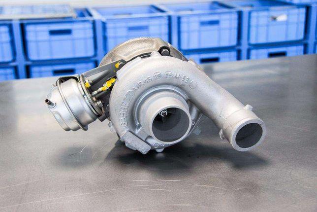 Turbo Audi A3 2.0 Tdi 140 Km Bmp Bmm 765#261
