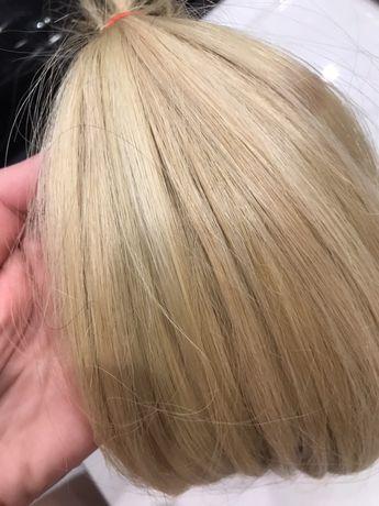 Włosy słowiańskie 38/40cm, 90gram