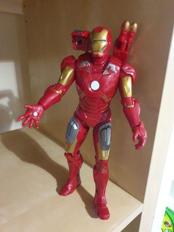 Avengers Ironman interaktywny