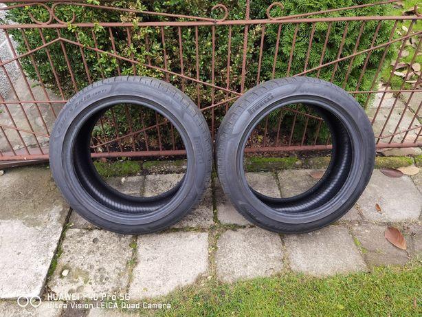 Pirelli PZero 235/45R18 Lato 2020 Para