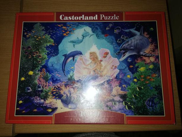 Puzzle nowe 1000