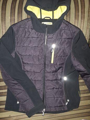 Куртка подростковая демисезонная c&a
