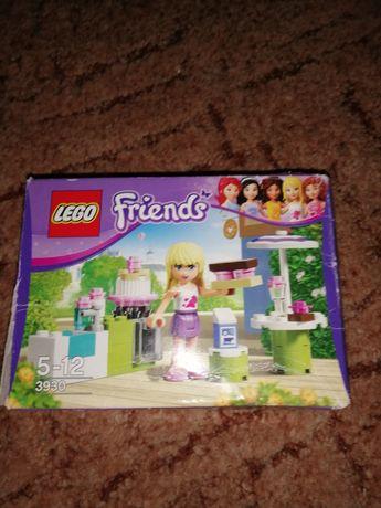 Lego friends mini zestaw