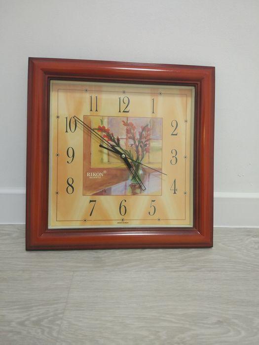 Годинник RIKON made in india. Годинник на стіну. Ровно - изображение 1