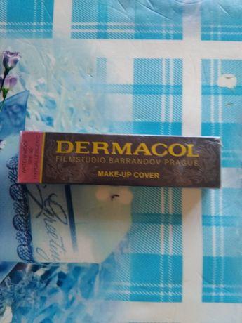 Тональный крем Dermacol make-up