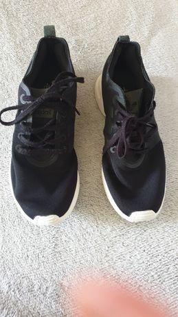 Adidas czarne torsion 37,5