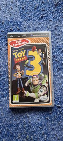 Gra Toy Story 3 na PSP