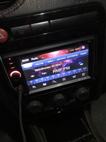Radio 2 din