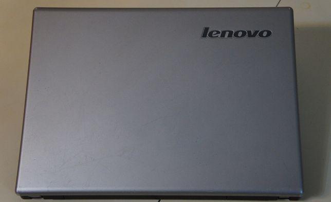 Laptop LENOVO N500 Intel, dysk 320GB, 4GB ram