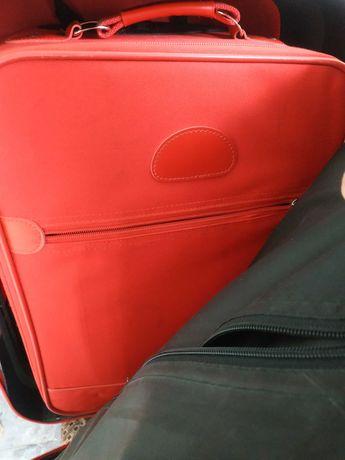 Zestaw 2 podróżnych walizek