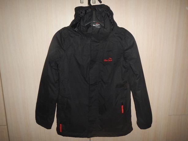 Куртка ветровка дождевик peter storm р.146-152см