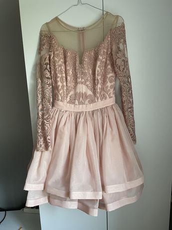 Sukienka Lou w stanie idealnym