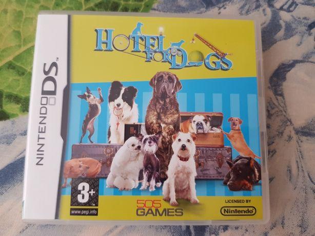 Jogo Hotel of Dogs - Nintendo DS