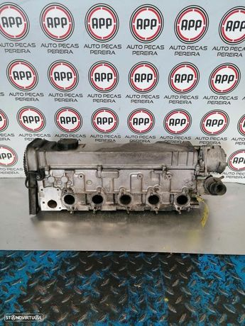 Cabeça motor colaça Alfa Romeu 156, 164 2.4 JTD .