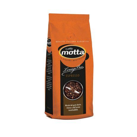 Caffe Motta Кофе в зёрнах от производителя из Италии