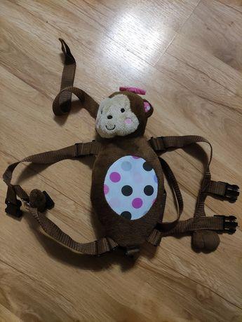 Поводок дитячий мавпочка